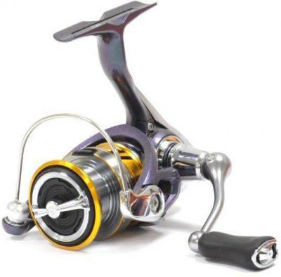 Катушка Daiwa Regal-LT 2000D