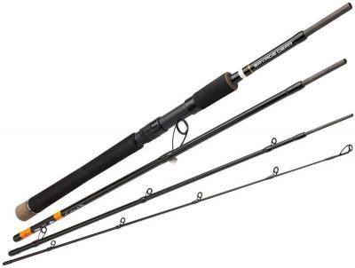 "Спиннинг ""SAVAGE GEAR"" MPP2 Travel 213cm 10-40g"